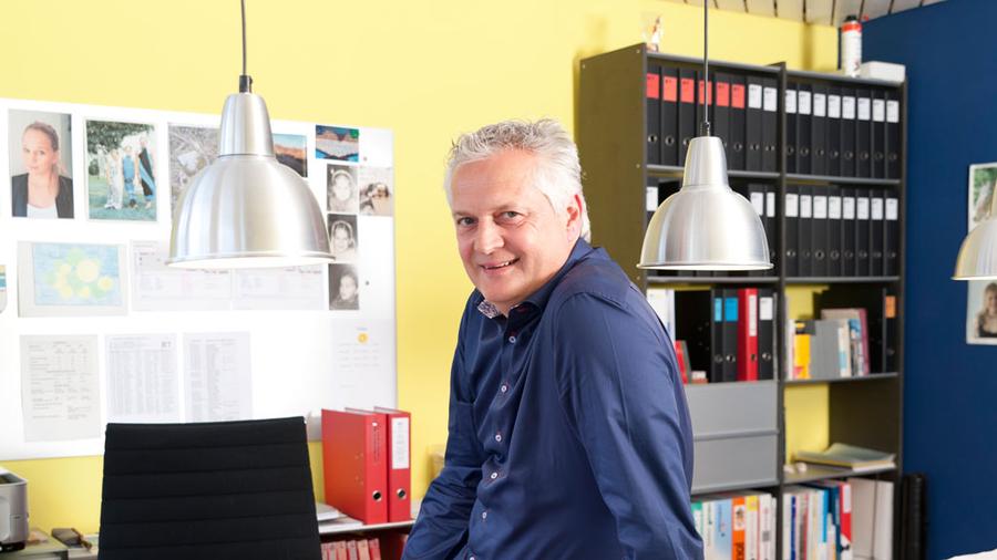 Simon Pfister Bautherm AG Münchenstein