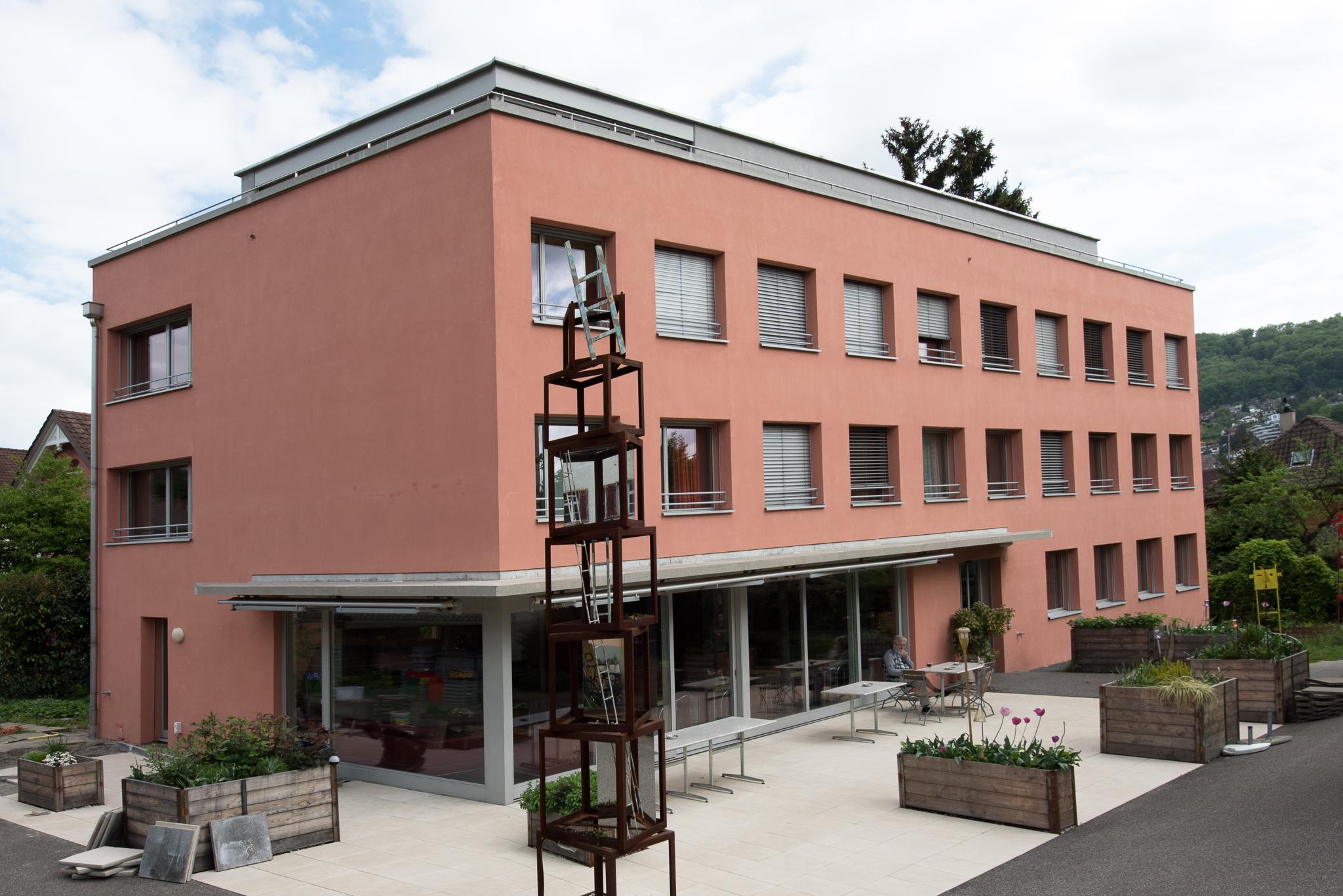 Wohnheim Füllinsdorf