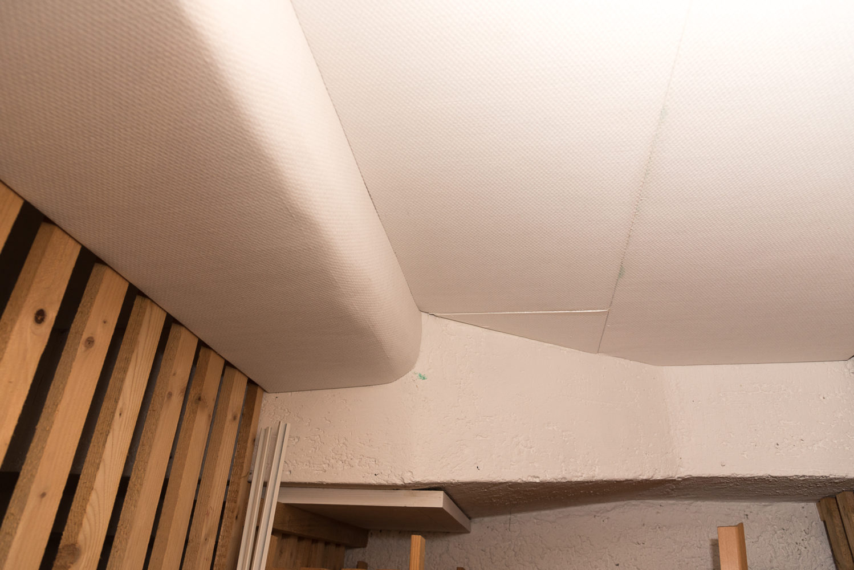 Bautherm-Kellerdecken