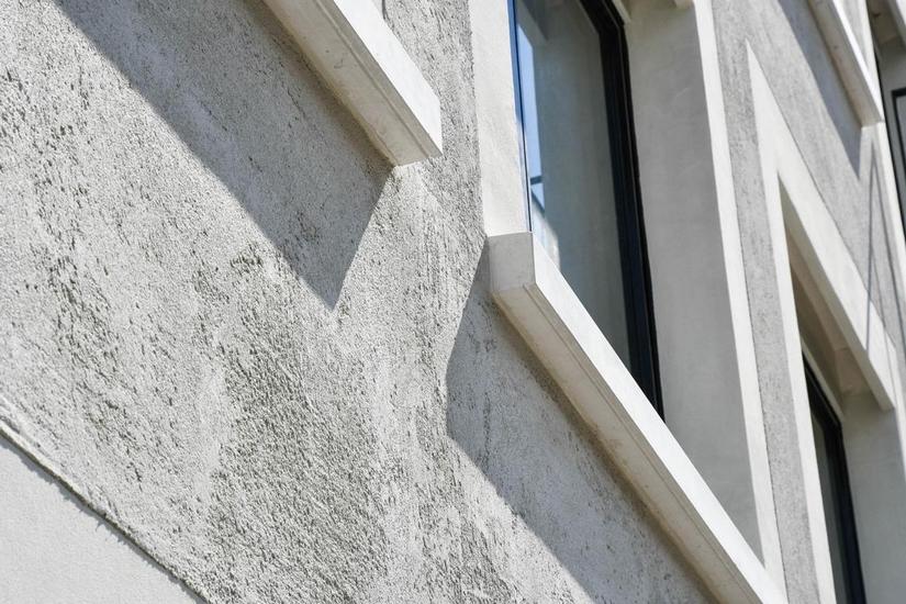 Gueterstrasse Basel Erweiterungsbau