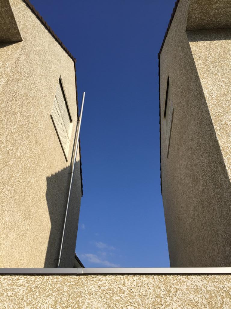 Neubau 2 MFH, Thürnen
