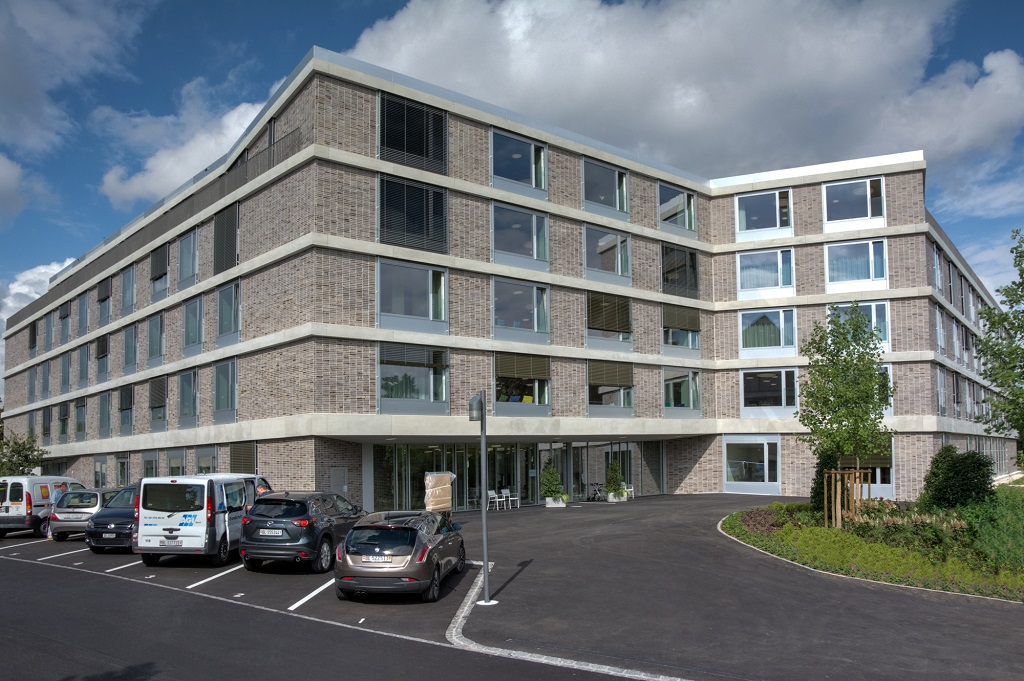 Bethesda Spital Basel 6