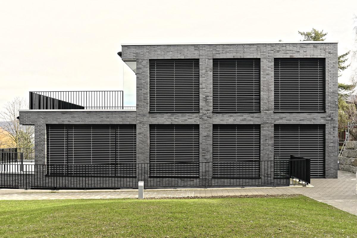 Fassade MFH Klinker -03-1