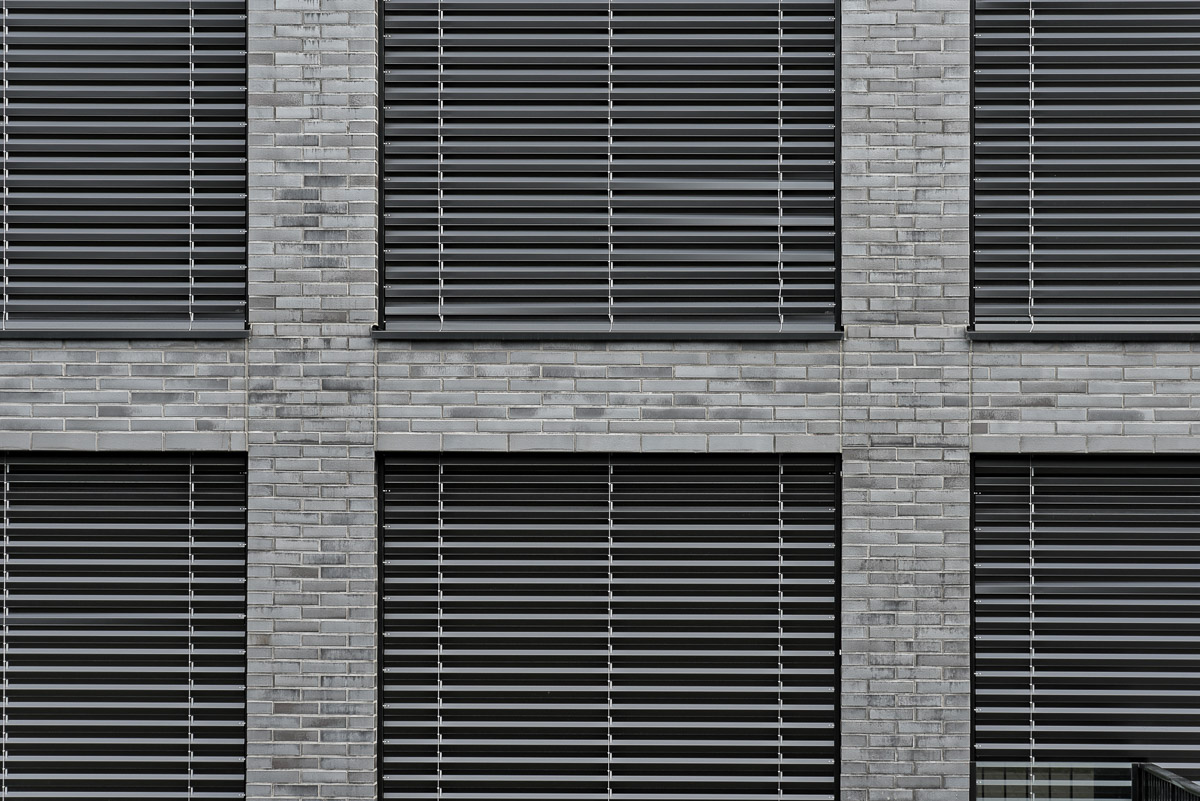 Fassade MFH Klinker -13-1