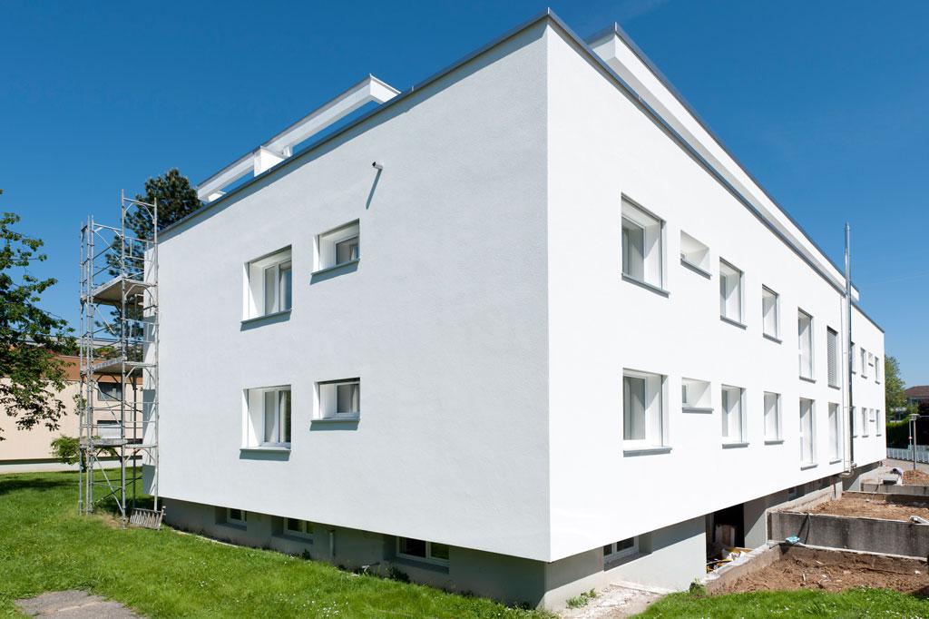 MFH, Arlesheim