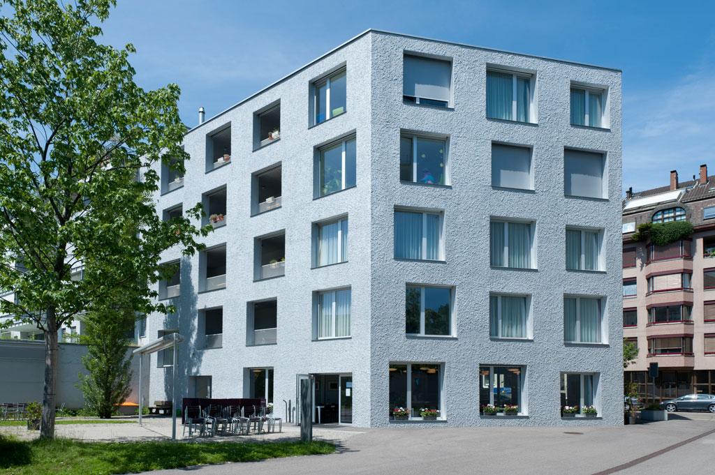 WohnWerk Basel