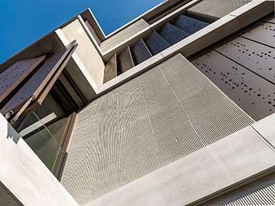 Fassaden Bautherm AG Münchenstein